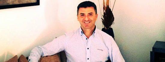 "Hoteles: Giuseppe Crapanzano, Gerente ""Xperience Hotels"""