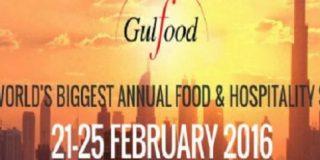 Empresas extremeñas estarán presentes en la Feria de Oriente Medio, Gulfood