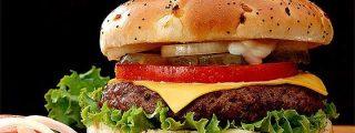 La ensalada 'light' del McDonald's que engorda más que una súper hamburguesa