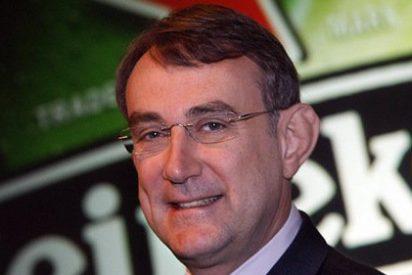 Jean-François van Boxmeer: Heineken eleva un 3,1% su producción en España en 2015