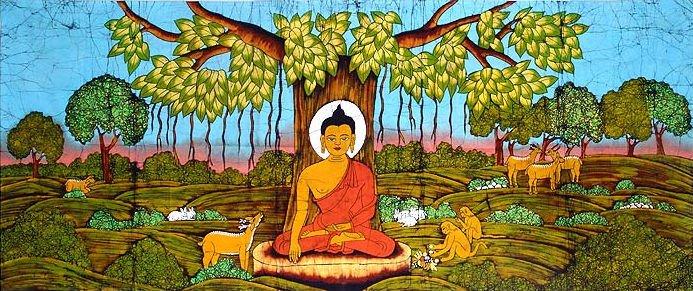 Una higuera, dos experiencias: Buda y Jesucristo - Periodista Digital