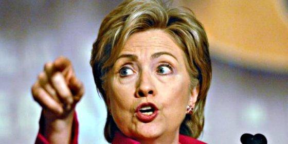 ¿Por qué Hillary Clinton no logra despegar pese a la maquinaria política y a los millones en su campaña?
