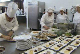 La Escuela Superior de Hostelería y Agroturismo de Extremadura pone en marcha seis cursos