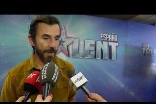 Santi Millán, presentador de 'Got Talent España' habla con Periodista Digital