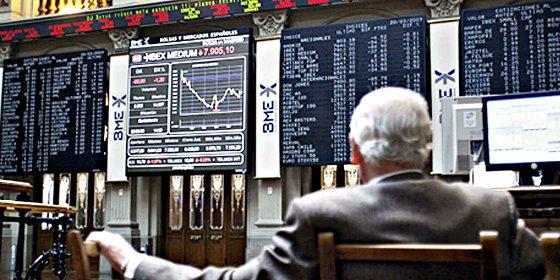 Nuevo mínimo del año para el Ibex 35, que se desploma el 2,51%