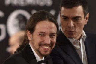 """'Sartén' Iglesias tacha a 'Cazo' Sánchez de """"prepotente"""" y """"arrogante"""""""