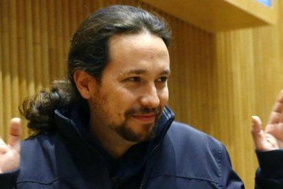 Los 'chekistas' de Podemos dicen que renuncian por ahora al control ideológico de jueces y fiscales