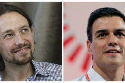 """Terror en el PSOE: """"Sánchez quiere ver al PP pudrirse en la oposición"""""""