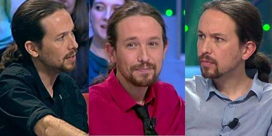 Los panolis del Partido Popular felicitan a laSexta Noche por cumplir tres años de emisión