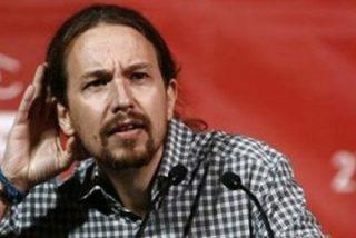 """Podemos quiere borrar un vídeo en el que Iglesias aconseja """"hacer gimnasia revolucionaria con cócteles molotov"""""""