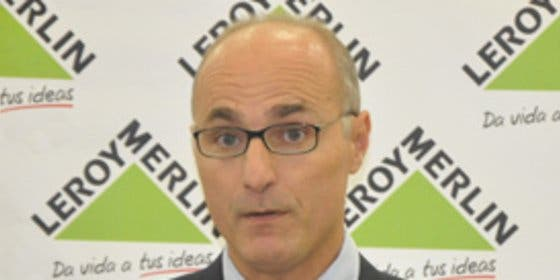 Ignacio Sánchez Villares: Leroy Merlin distribuye parte de sus beneficios entre los empleados