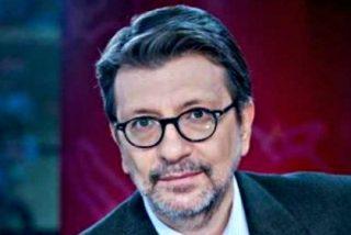 Mariano Rajoy 'persona non grata' y unos mamarrachos de Pontevedra