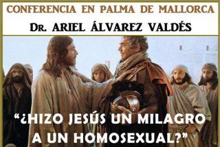 Concluye el ciclo de conferencias bíblicas de Ariel Álvarez en Mallorca