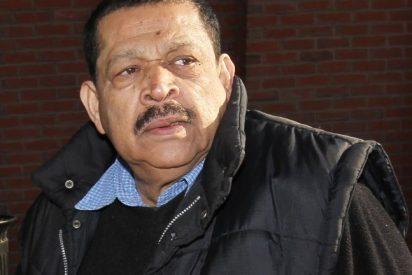 Aprueban extraditar a España a un exmilitar salvadoreño