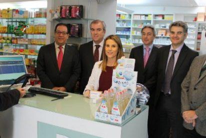 Las farmacias extremeñas, preparadas para interoperar con la receta electrónica