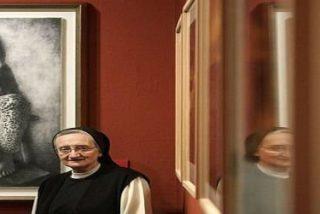 """Francisco a sor Isabel Guerra: """"Pinte todos los retratos que quiera pero no me haga posar"""""""