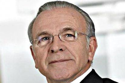 Isidro Fainé: Caixabank avisa de que la incertidumbre puede tener efectos negativos en el crecimiento