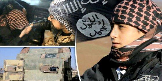"""[VÍDEO] 'Operación martirio"""": el padre 'pío' que ayuda a su hijo de 15 años a inmolarse para gloria del ISIS"""