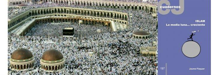 Islam: la media luna… creciente