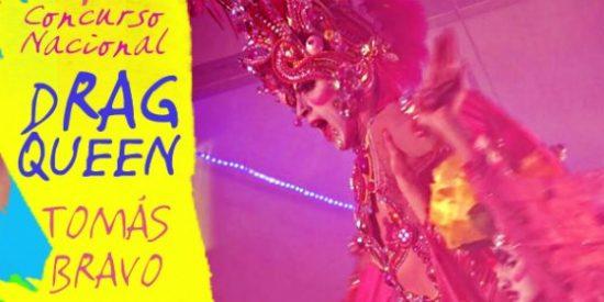 Se amplía el plazo de inscripción en el IX concurso de Drag Queen Tomás Bravo en Mérida