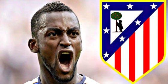 Jackson Martínez se marcha a China y deja al Atlético 42 millones de euros