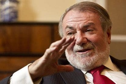 """La turba tuitera podemita lincha a Mayor Oreja por afirmar que nos encaminamos a un """"Frente Popular plebiscitado"""""""