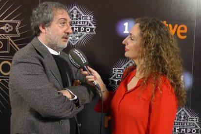 """Su director, Javier Olivares, asegura que """"con los presupuestos que se manejan ahora mismo en ficción, el productor es un superhéroe"""""""