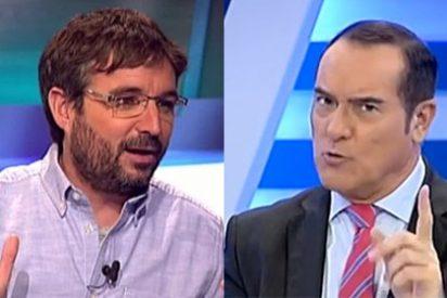 """Antonio Jiménez: """"Évole parece que ha nacido ayer y no se ha enterado de que existió ETA"""""""