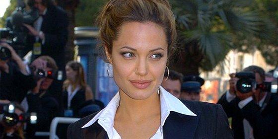 """Angelina Jolie: """"Nunca quise tener un bebé. Nunca quise estar embarazada"""""""