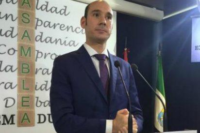 PP Extremadura exige a la Junta que haga modificaciones de crédito y pague ya la Renta Básica