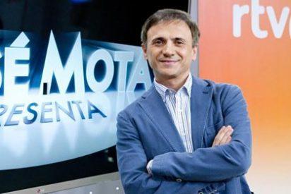 'Allí abajo' y José Mota masacran al 'Deluxe'