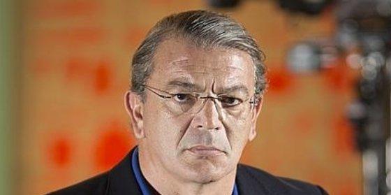 Dimite súbita y misteriosamente José Ramón Díez, director de RTVE
