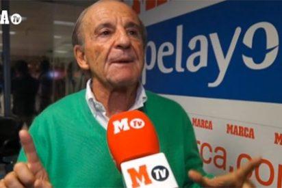 José María García se queda sin 'gas' sentimental