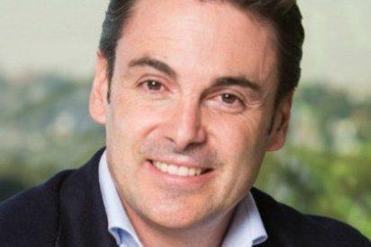 Juan Orti Ochoa de Ocáriz, nuevo presidente y consejero delegado de American Express España