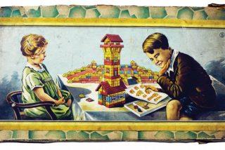 Juguetes de construcción: más que juguetes