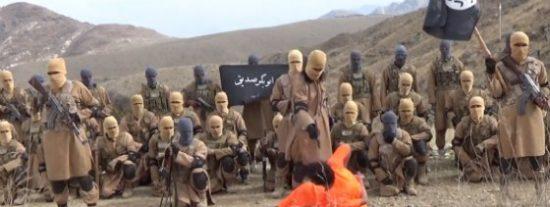 Así cazan los Navy Seal a los karatecas del ISIS que ejecutaron al desventurado