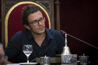 La última chirigota de 'Kichi': margina los Premios Libertad por ser para los presos políticos del chavismo
