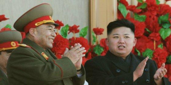 Kim Jong-un ordena ejecutar a un jefe del ejército por mangante