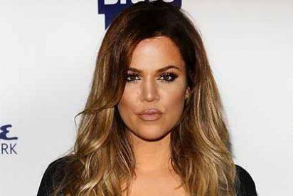 La hermana de la voluptuosa Kim Kardashian busca el amor en Internet