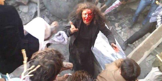 Los 'beatos' del ISIS violan a 4 mujeres y después... ¡las lapidan por adúlteras!