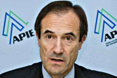 Manuel Menéndez: Liberbank gana 129 millones en 2015, un 9,9% más