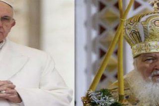 En La Habana se escribirá una nueva página en la historia de la Iglesia