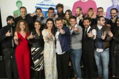 Arranca #0, el nuevo canal y máxima apuesta de Movistar+, que manda al olvido a Canal Plus