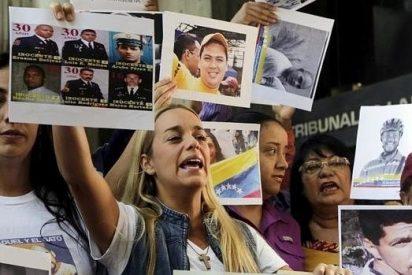 La oposición venezolana se pone en marcha para darle una patada en el trasero al chavista Maduro