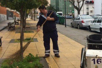 Ayuntamiento de Zafra realiza medidas de acondicionamiento urbano para mejorar la imagen de la ciudad