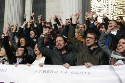 29 diputados de Podemos exigen el bonotaxi que prometieron rechazar