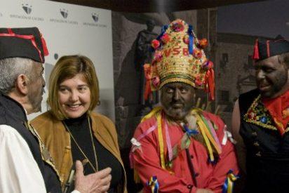 Los Negritos de San Blas celebran sus diez años de Fiesta de Interés Turístico Regional