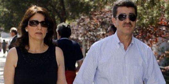 Los Biondo, indignados al ser condenados por llamar a Raquel Sánchez Silva 'viuda alegre'