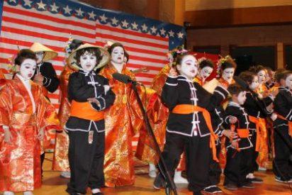 Cuatro chirigotas infantiles tomarán parte en el concurso en Mérida