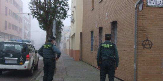 Detenidos los presuntos autores de agresiones con arma blanca en la madrugada del día de año nuevo en Montijo